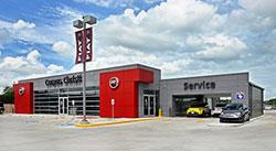 Ed Hicks Pre Owned >> Corpus Christi Commercial Masonry Contractor | Commercial - Portfolio